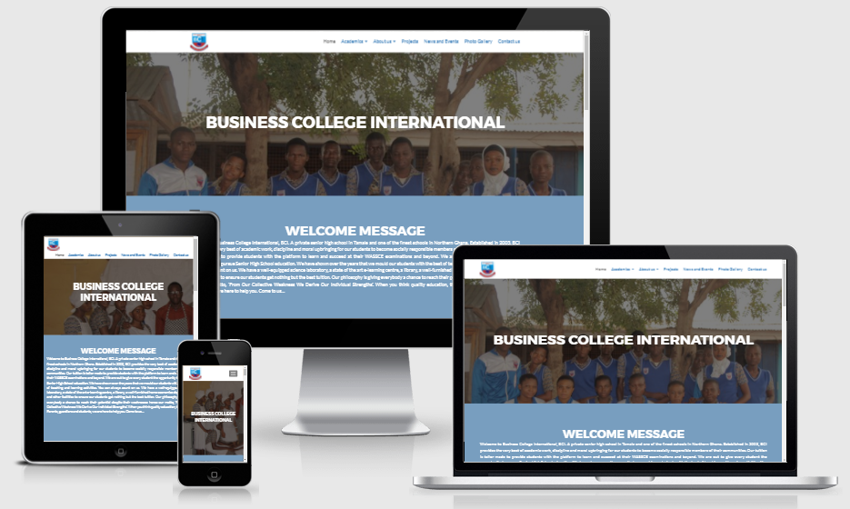 Business College International
